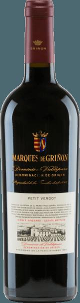 Petit Verdot Dominio de Valdepusa DO 2018 - Marques de Grinon