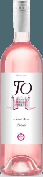 TO Bobal Rosado 2019 - Torre Oria