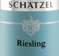 Vorschau: Riesling trocken 2019 - Weingut Schätzel