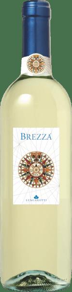 Brezza Bianco Umbria 2019 - Lungarotti von Lungarotti