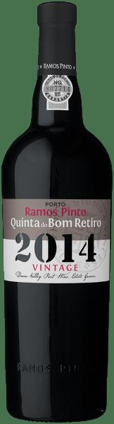 Vintage Port Quinta Bom Retiro 2014 - Ramos Pinto