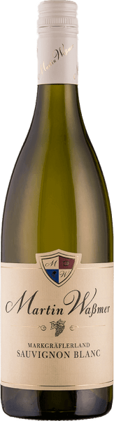 Markgräflerland Sauvignon Blanc 2020 - Martin Waßmer