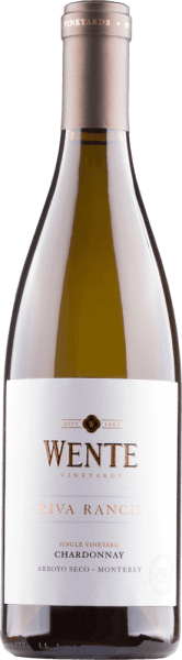 Riva Ranch Chardonnay 2018 - Wente Vineyards