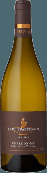 Walsheimer Silberberg Chardonnay trocken 2020 - Karl Pfaffmann