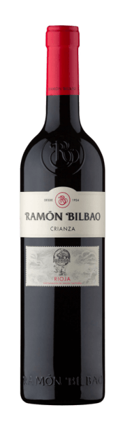 Rioja Crianza DOCa 2017 - Bodegas Ramón Bilbao von Ramon Bilbao