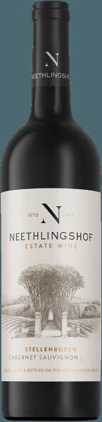 Cabernet Sauvignon Stellenbosch WO 2016 - Neethlingshof Estate