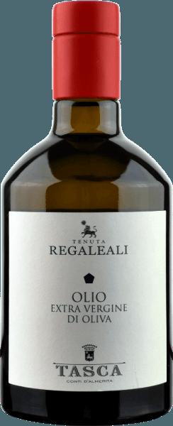 Olio Extra Vergine di Oliva Olivenöl 0,5 l 2020 - Tenuta Regaleali