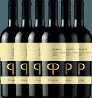 6er Vorteils-Weinpaket - Mandus Primitivo di Manduria DOC 2019 - Pietra Pura