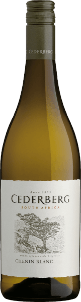 Chenin Blanc 2020 - Cederberg
