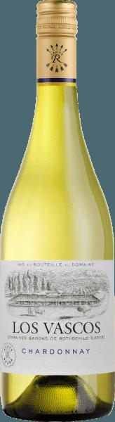 Chardonnay 2020 - Viña Los Vascos