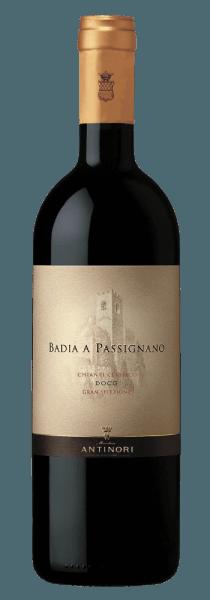 Chianti Classico Gran Selezione DOCG 2017 - Badia a Passignano von Tenuta Badia a Passignano (Antinori)