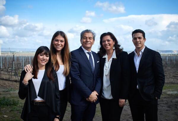 Familie Varvaglione