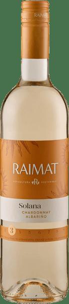 Solana Chardonnay Albariño 2019 - Raimat