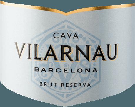 Cava Brut Reserva - Vilarnau von Vilarnau