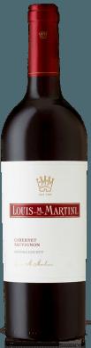 Cabernet Sauvignon Sonoma County 2016 - Louis M. Martini