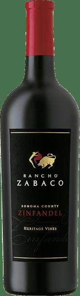 Der Zinfandel Heritage Vines Sonoma County von Rancho Zabaco präsentiert sich im Glas in einem dunklen Rubinrot und entfaltet die herrlichen Aromen von Brombeermarmelade, Kirschen und einem Hauch Pfeffer. Karamellisierte und rauchige Noten prägen den Geschmack dieser Rotweincuvée. Reiche Fruchtaromen unterstreichen das zugängliche Mundgefühl. Vinifikation für den Zinfandel Heritage Vines Sonoma County von Rancho Zabaco Diese Cuvée wird aus den Rebsorten Zinfandel und Petit Syrah vinifiziert. Nach der Lese wurden die Trauben kalt mazeriert mit der sogenannten Mazeration Carbonique. Der Ausbau fand für 4 Monate in Barriques statt. Speiseempfehlung für den Zinfandel Heritage Vines Sonoma County von Rancho Zabaco Genießen Sie diesen trockenen Rotwein zu Lamm mit Kräuterkruste und Balsamicosauce, zu gegrilltem Fleisch oder würzigen Speisen. Auszeichnungen für den Zinfandel Heritage Vines Sonoma County von Rancho Zabaco Mundus Vini: Silber Robert M.Parker: 89 Punkte