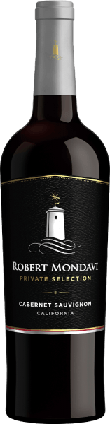 Private Selection Cabernet Sauvignon 2017 - Robert Mondavi von Robert Mondavi