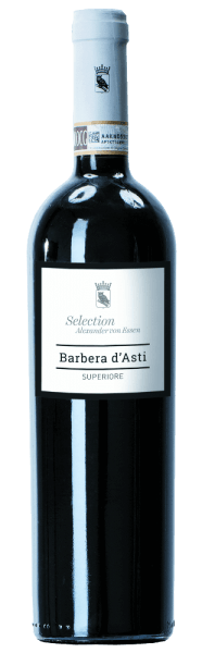 Santa Caterina Barbera d'Asti Superiore DOCG 2016 - Tenuta Colline