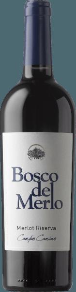 Campo Camino Merlot Riserva 2016 - Bosco del Merlo