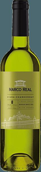 Blanco Viura DO 2019 - Marco Real