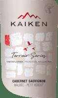 Vorschau: Terroir Series Cabernet Sauvignon 2018 - Viña Kaiken