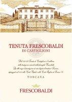 Vorschau: Tenuta Frescobaldi di Castiglioni Toscana IGT 2018 - Tenuta Castiglioni