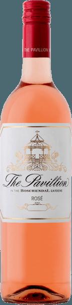 The Pavillion Rosé 2020 - Boschendal von Boschendal