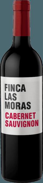 Cabernet Sauvignon San Juan 2020 - Finca Las Moras
