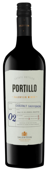 Portillo Cabernet Sauvignon 2016 - Portillo