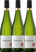 3er Vorteils-Weinpaket - Chenin Blanc 2019 - Simonsig