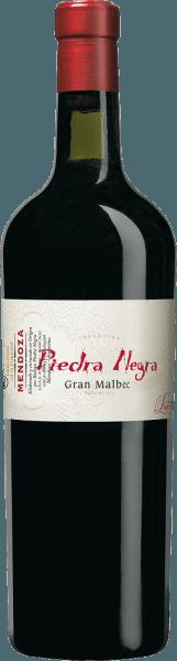 Gran Malbec 2015 - Bodega Piedra Negra