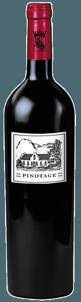 Der reinsortige Pinotage Little Vineyard von Lusthof erstrahlt in einem sanften Rubinrot. In der Nase überzeugt der Wein mit einem Potpourri an Aromen von roten Beeren, Vanille und Schokolade. Feine Tannine und eine würzige Note betören den Gaumen. Für Fachleute wird der südafrikanische Rotwein an einen großen Burgunder erinnern. Aus Pinotage, der nur in Südafrika wächst, vinifiziert, ist dieser Wein ein echtes Stück afrikanischer Weinkultur. Er reifte ein Jahr in neuen Barriques. Serviervorschlag / Foodpairing Der Rotwein ist ein toller Begleiter zu dunklen Fleischgerichten und Wild.