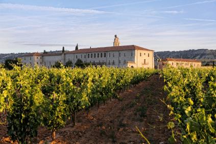 Abadia Retuerta - Die Abtei am Duero
