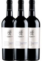 3er Vorteils-Weinpaket - I Tratturi Negroamaro 2018 - Cantine San Marzano