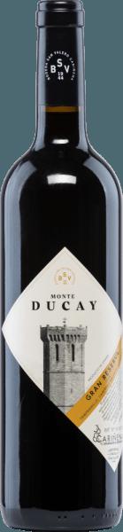 Monte Ducay Gran Reserva DO 2016 - Bodegas San Valero