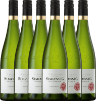 6er Vorteils-Weinpaket - Chenin Blanc 2019 - Simonsig