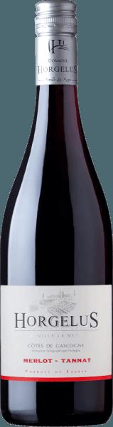 Horgelus Rouge Merlot Tannat 2018 - Domaine Horgelus