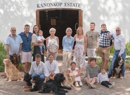 Team Kanonkop
