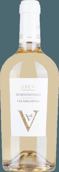Beneventano Falanghina IGT 2019 - Vesevo