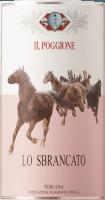 Vorschau: Lo Sbrancato Rosato Toscana IGT 2019 - il Poggione