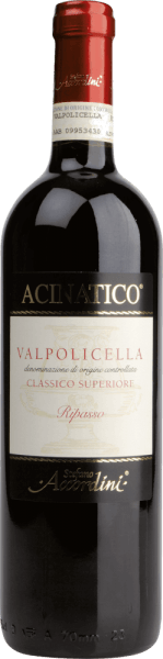 Acinatico Valpolicella Classico Ripasso 2019 - Stefano Accordini