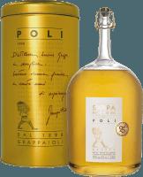 Sarpa Oro di Poli Grappa 3,0 l Big Mama in GP - Jacopo Poli