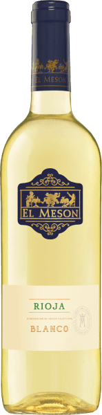 Blanco Rioja DOCa 2019 - Bodegas El Meson
