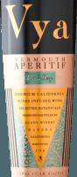 Vorschau: Vya Vermouth extra dry - Quady Winery