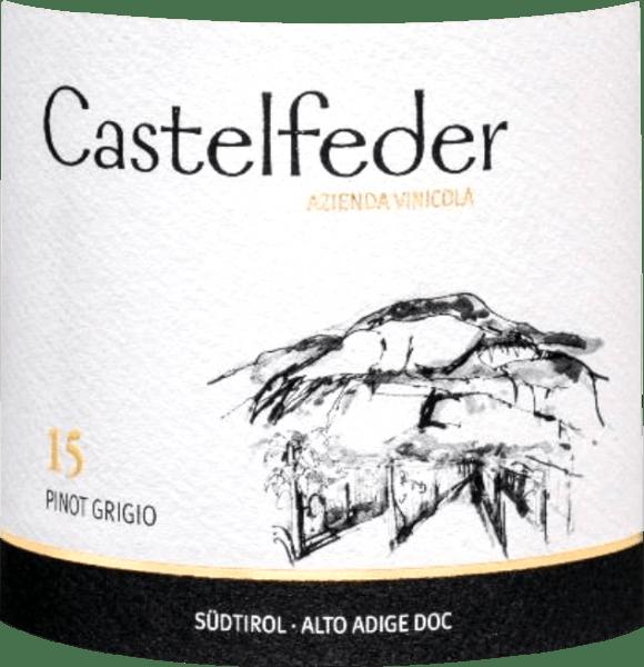 Pinot Grigio 15 2019 - Castelfeder von Castelfeder
