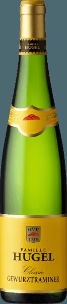 Gewurztraminer Classic Alsace AOC 2016 - Hugel & Fils von Hugel & Fils