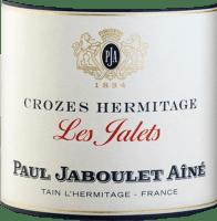Vorschau: Les Jalets Rouge 2017 - Paul Jaboulet Aîné