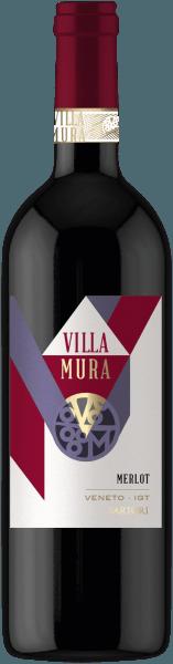 Merlot Villa Mura IGT 2018 - Sartori di Verona