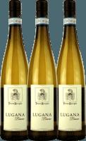 3er Vorteils-Weinpaket - Limne Lugana DOC 2019 - Tenuta Roveglia