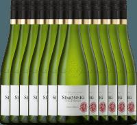 12er Vorteils-Weinpaket - Chenin Blanc 2019 - Simonsig